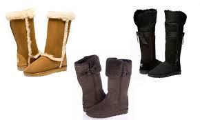 australian leather ugg boots groupon
