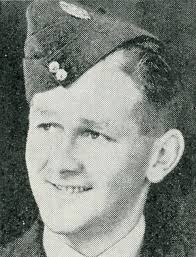 Warrant Officer (Pilot) David Malyon Russell - Kenley Revival