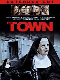 Watch The Town (Extended Cut)