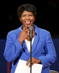 A young journalist gathered letters of thanks to Gwen Ifill – Poynter