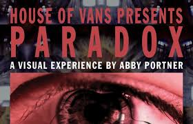 Juxtapoz Magazine - Interview: Abby Portner's Visual Experience at House of  Vans