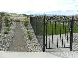 Chain Link Fence Image Gallery Yakima Fencing