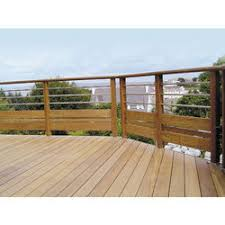 Roof Wooden Balcony At Rs 3000 Square Feet Balcony Railing Id 14654634348