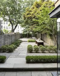 Privacy Landscaping How To Use Plants In A City Garden Gardenista