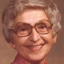 Obituary of Opal F. Smith | Turner Jenness Family Funeral Homes