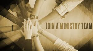 Join the Team - GREATER FAITH