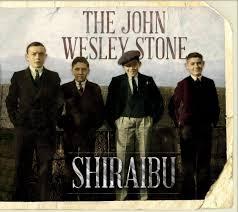 JOHN WESLEY STONE, THE - Shiraibu - CD (NEW) (M) - DETOUR RECORDS