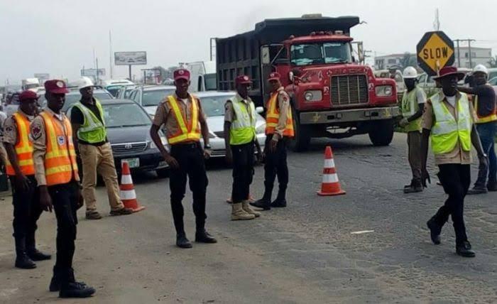 "Image result for Ogun FRSC Record 50 Road Crashes During Christmas"""