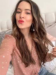 rose gold makeup tutorial oh so glam