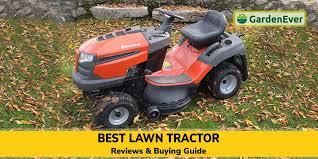 lawn tractor garden tractor in 2020