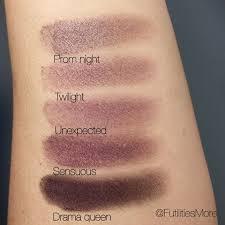 makeup greek eyeshadows