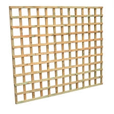 Trellis Fence Panel S Lincolnshire Landscaping Supplies Ltd