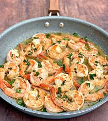 Red Lobster Copycat Garlic Shrimp Scampi