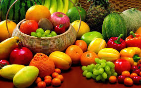 43 wallpaper fruits and vegetables on