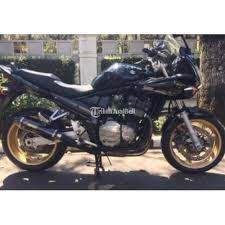 moge second suzuki bandit 1200 2008 abs