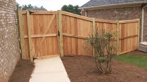 Privacy Fence The Top 5 Reasons To Install A Privacy Fence