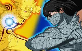 Naruto Shippuuden, Bleach, Crossover, Kurosaki Ichigo, Uzumaki ...