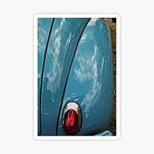 Tail Light Stickers Redbubble
