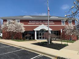 Perry Hall Branch › Rosedale Federal Savings & Loan Association