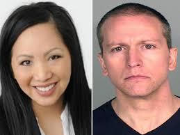 Estranged wife of Derek Chauvin wants clean break from disgraced ex-cop |  Canoe.Com
