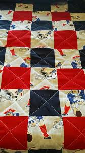 new england patriots full size quilt