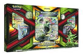 Pokemon TCG Mega Tyranitar EX Box for sale online