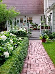glorious garden paths better homes