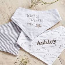 twin or triplets new baby shower gift