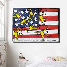 Banksy Sticker Vinyl Decal Barking Dog Keith Haring Street Art Graffiti Funny Vw