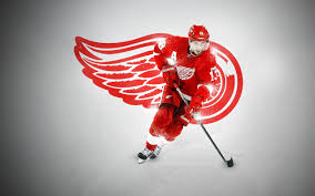 free detroit red wings