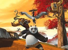 48 kung fu panda wallpaper