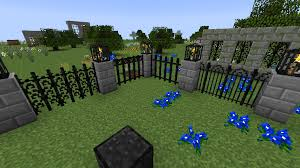 Garden Stuff V 1 7 0 Updated Dec 06 15 Minecraft Mods Mapping And Modding Java Edition Minecraft Forum Minecraft Forum