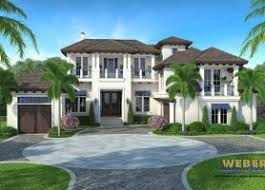 house plans modern luxury beach