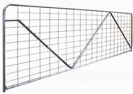 Livestock Chain Link Fence Gate New Zealand High Tensile And Light Weight For Sale Chain Link Fence Gate Manufacturer From China 107978932
