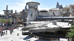 at disneyland s new star wars attraction brace yourself for