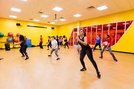 retro fitness pontiac the gym with the