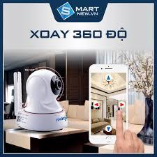 Camera giám sát Magicsee S6300 Plus - HD720 - Phiên bản dành riêng cho  người Việt - P702346 | Sàn thương mại điện tử của khách hàng Viettelpost