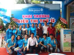 Giảm kịch sàn - nhận quà bạt ngàn tại Kids Plaza Nguyễn Văn Quá