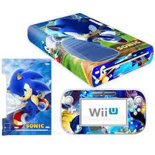 Vanknight Nintendo Wii U Console Control Buy Online In French Polynesia At Desertcart