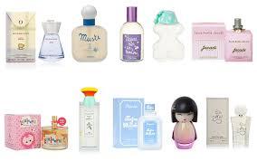 The Best Starter Perfume For Kids