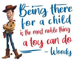 Toy Story Woody Vinyl Home Wall Decor Quotes Kids Bedroom Living Room Decoration Ebay