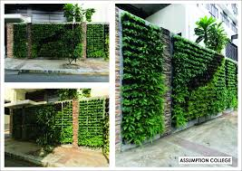 Caring For A Vertical Greenwall Or Vertical Garden In The Philippines During Summer Sign Maker Acrylic Signage Maker Stainless Brass Signage