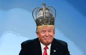 Senators hail their emperor, but Trump's no shoo-in for a second ...