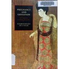 Pregnancy and Gestation in Chinese Classical Texts by Elisabeth ...