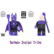 LEYILE BRICK Custom Batman Theme #1 Lego minifigure | eBay