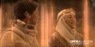 Star Trek Discovery Trailer Breakdown