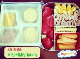how to make a homemade lunchables for kids