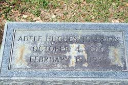 Adele Hughes Joffrion (1886-1939) - Find A Grave Memorial