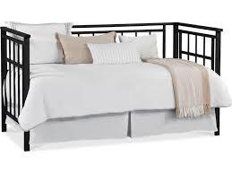Wesley Allen Bedroom Aspen Daybed 4320 - McLaughlins Home ...