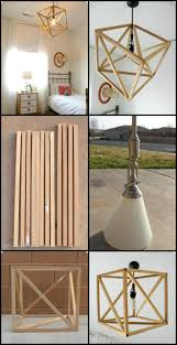 100 diy pendant light projects to make